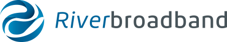 river broadband logo